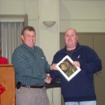 Department Firefighter Of The Year- Lt. Jason Rogers