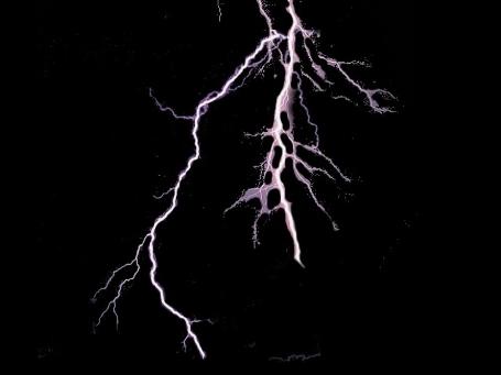 C-lightning
