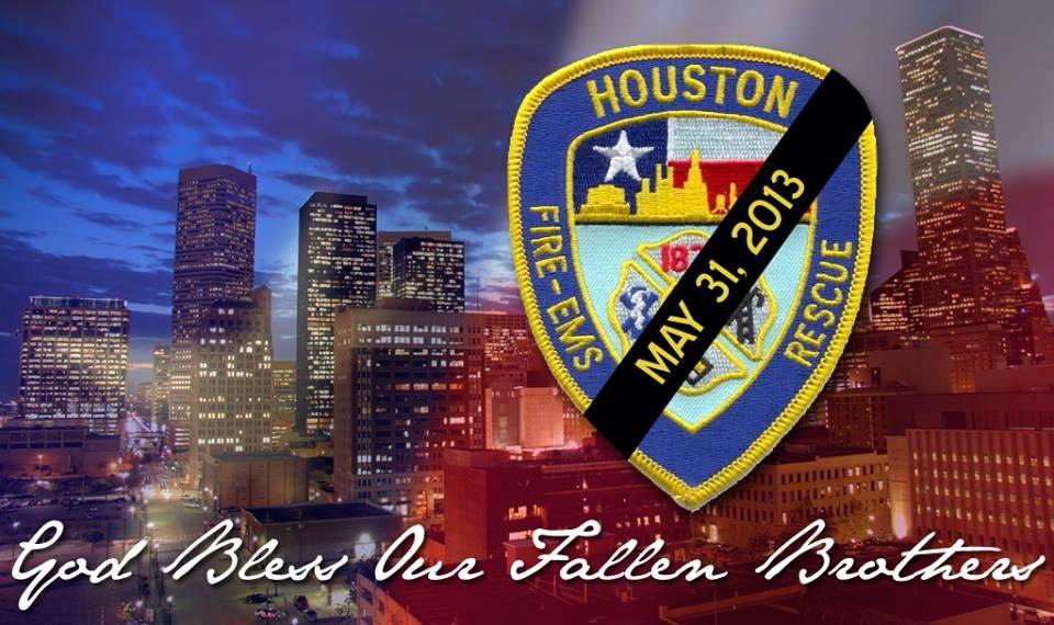 Houston FD