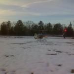Air Evac LZ