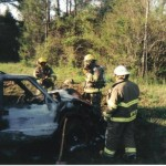 MVA Fire Hwy 10