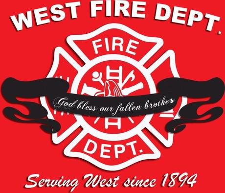 Some Gave All - West Fire Department - West, Texas