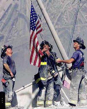 We Will Never Forget 9/11/2001