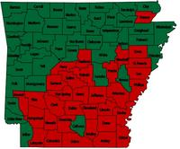 Burn Ban: Pulaski County