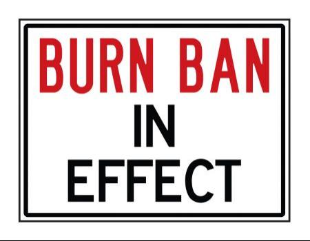 Burn Ban for Saline County Canceled 7/18