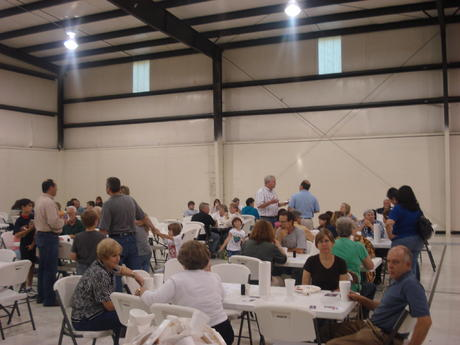 WPFD 2009 Annual Fish Fry Fundraiser!