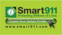 SMART911 is now available in 90% of Arkansas 911 Centers