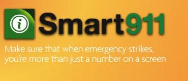 SMART911 is now operational in Pulaski and Saline Counties!