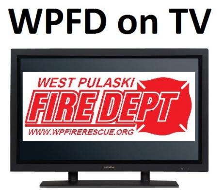 WPFD Chief Ronnie Wheeler Discusses Fire Dangers Around Your Home